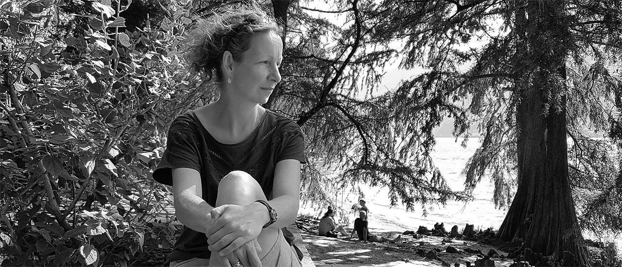 Foto van relatietherapeut Lisanne Snel